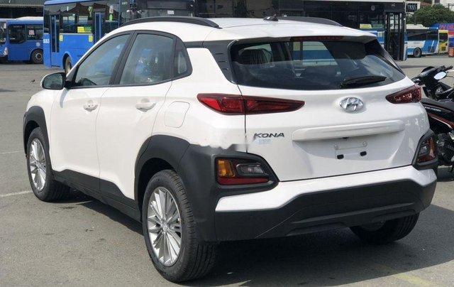 Bán Hyundai Kona 2.0AT đời 2019, xe giá cạnh tranh giao nhanh toàn quốc4
