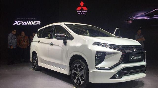 Cần bán xe Mitsubishi Xpander 1.5L - MT đời 2019, xe nhập giá cạnh tranh4