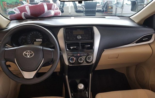 Cần bán Toyota Vios 1.5E MT đời 2019, xe giá thấp, giao nhanh toàn quốc2