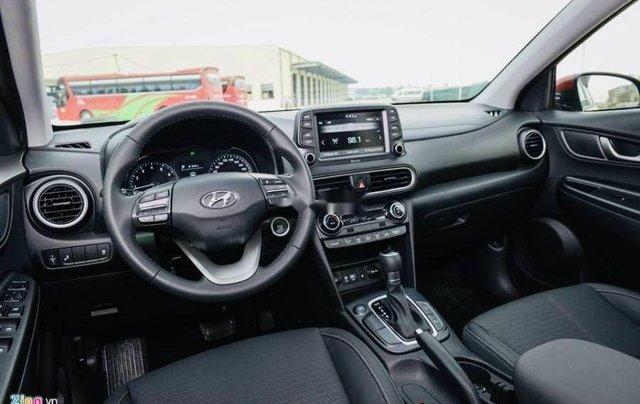 Cần bán Hyundai Kona 1.6 Turbo đời 2019, giá thấp, giao nhanh toàn quốc3