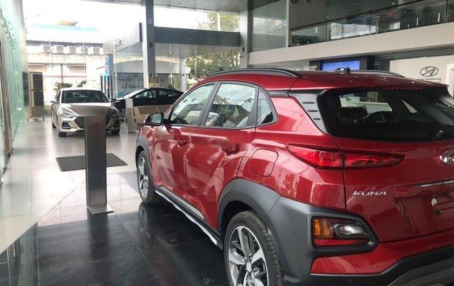 Cần bán Hyundai Kona 1.6 Turbo đời 2019, giá thấp, giao nhanh toàn quốc1