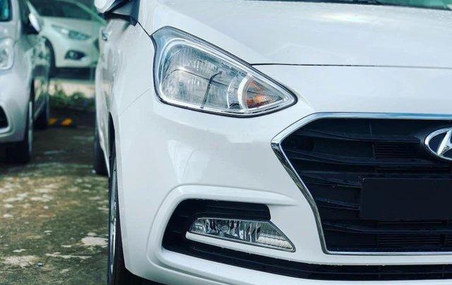 Cần bán Hyundai Grand i10 1.2 MT năm 2019, nhập khẩu nguyên chiếc, giao nhanh4