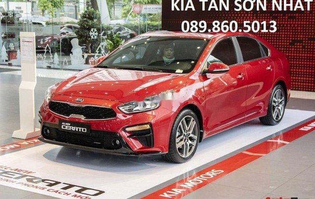 Cần bán xe Kia Cerato Standard MT đời 2019, xe chính hãng giá cực ưu đãi2