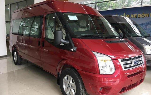 Cần bán Ford Transit đời 2019, xe giá thấp, giao nhanh toàn quốc