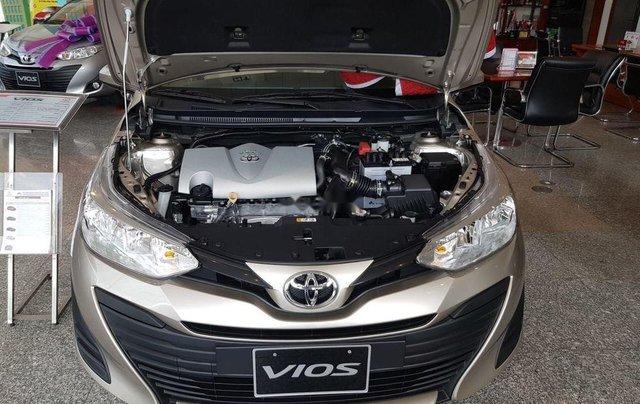 Cần bán Toyota Vios 1.5E MT đời 2019, xe giá thấp, giao nhanh toàn quốc1