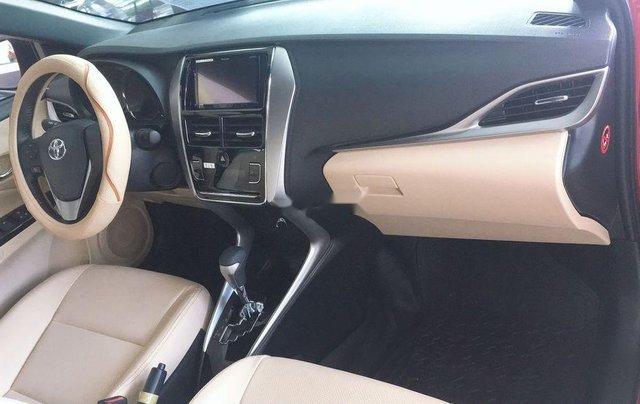 Cần bán xe Toyota Yaris 1.5G CVT năm 2019, xe nhập, giá thấp, giao nhanh5
