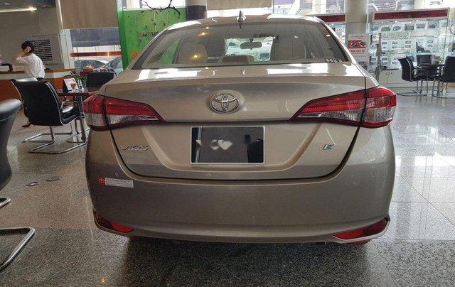 Cần bán Toyota Vios 1.5E MT đời 2019, xe giá thấp, giao nhanh toàn quốc3