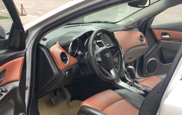 Cần bán nhanh chiếc Daewoo Lacetti CDX model 2010 số tự động rất đẹp2