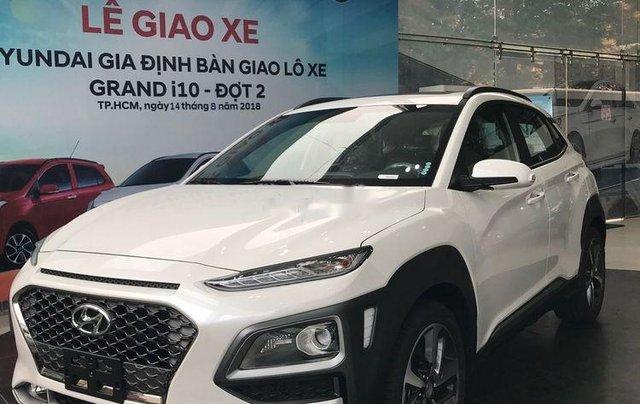 Bán Hyundai Kona 2.0AT đời 2019, xe giá cạnh tranh giao nhanh toàn quốc1