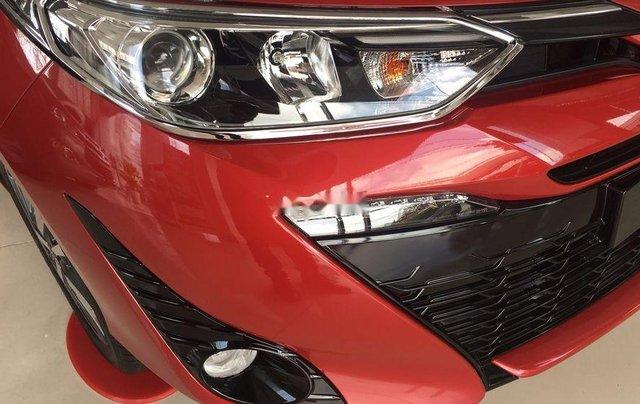 Cần bán xe Toyota Yaris 1.5G CVT năm 2019, xe nhập, giá thấp, giao nhanh4