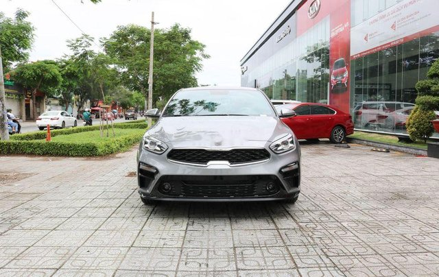 Bán Kia Cerato 1.6MT 2019, giá thấp, giao xe nhanh toàn quốc5