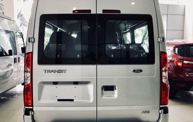 Bán Ford Transit sản xuất năm 2019 giá cạnh tranh, giao xe nhanh toàn quốc2