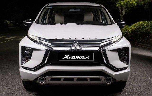 Cần bán xe Mitsubishi Xpander 1.5L - MT đời 2019, xe nhập giá cạnh tranh0