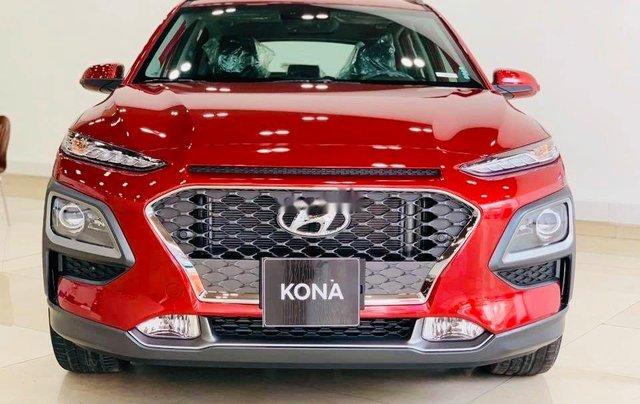 Cần bán Hyundai Kona 1.6 Turbo đời 2019, giá thấp, giao nhanh toàn quốc0