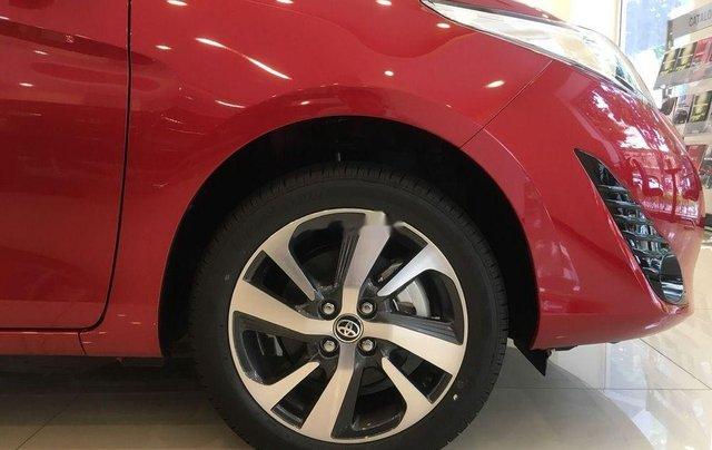 Bán xe Toyota Yaris 1.5G CVT sản xuất năm 2019, nhập khẩu3