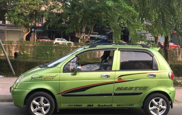 Cần bán xe Daewoo Matiz đời 2004, nhập khẩu, 86tr0