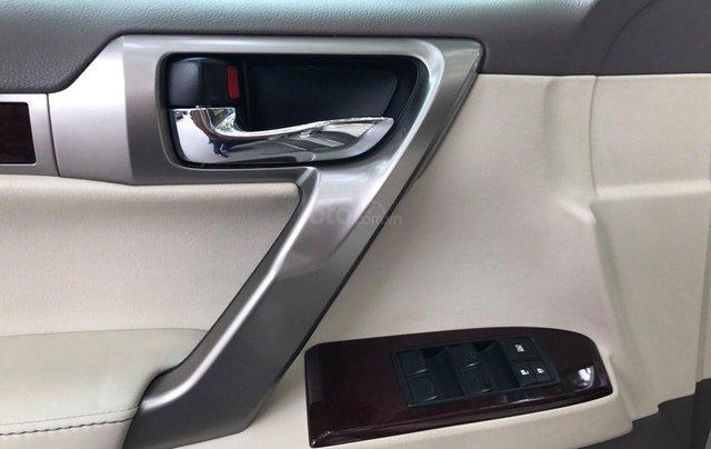 Bán Lexus GX 460 Luxury 4.6, màu vàng, nhập khẩu nguyên chiếc7
