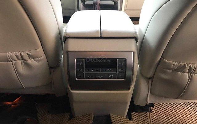 Bán Lexus GX 460 Luxury 4.6, màu vàng, nhập khẩu nguyên chiếc8
