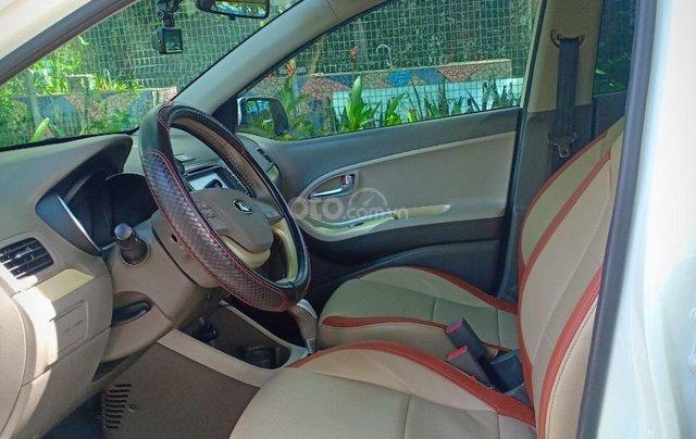 Cần bán xe Kia Morning 1.25 bản S SX 12/ 2018, đổi xe bán lại 370 triệu3