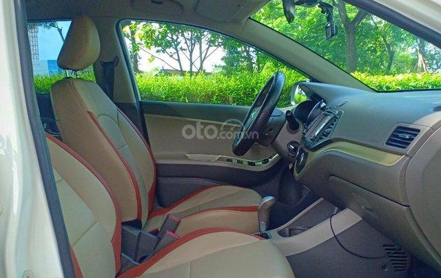 Cần bán xe Kia Morning 1.25 bản S SX 12/ 2018, đổi xe bán lại 370 triệu7