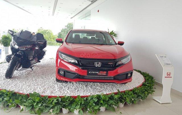 Honda Ô Tô Sài Gòn - Quận 7 8