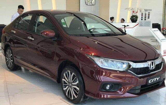 Honda Ô Tô Sài Gòn - Quận 7 6