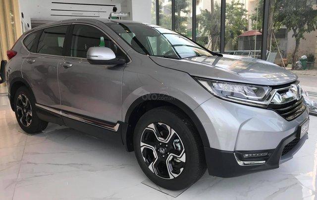 Honda Ô Tô Sài Gòn - Quận 7 5