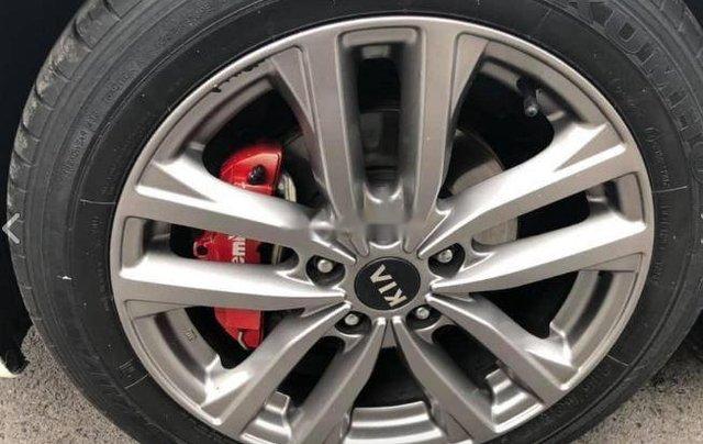 Cần bán gấp Kia Cerato 2.0 năm sản xuất 2016, màu trắng1