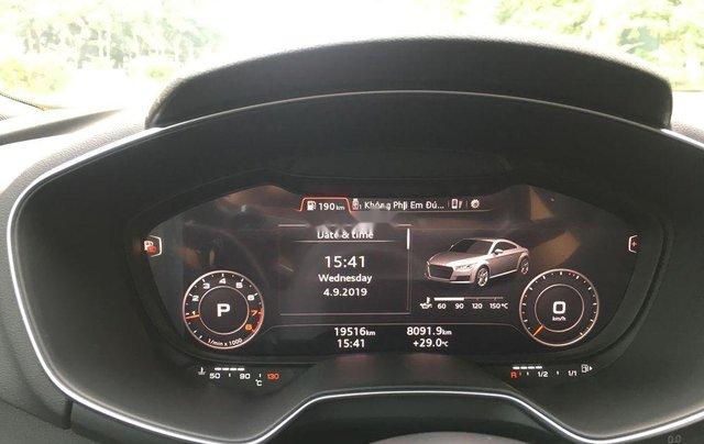 Bán ô tô Audi TT năm 2015, xe nhập, xe chính chủ gia đình sử dụng còn mới8