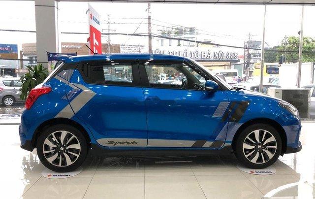 Bán xe Suzuki Swift GLX năm sản xuất 2019, xe nhập0
