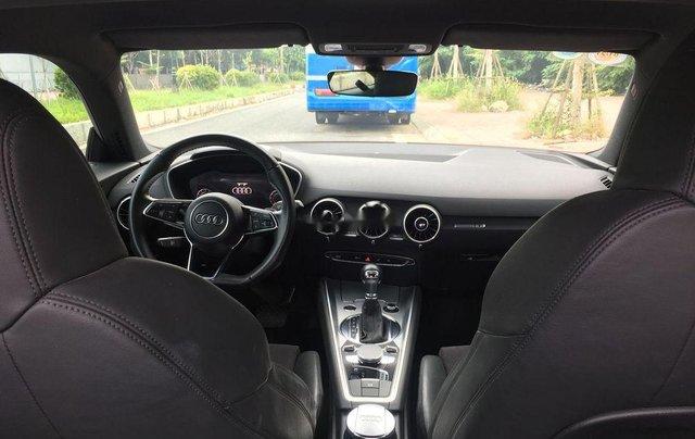 Bán ô tô Audi TT năm 2015, xe nhập, xe chính chủ gia đình sử dụng còn mới10