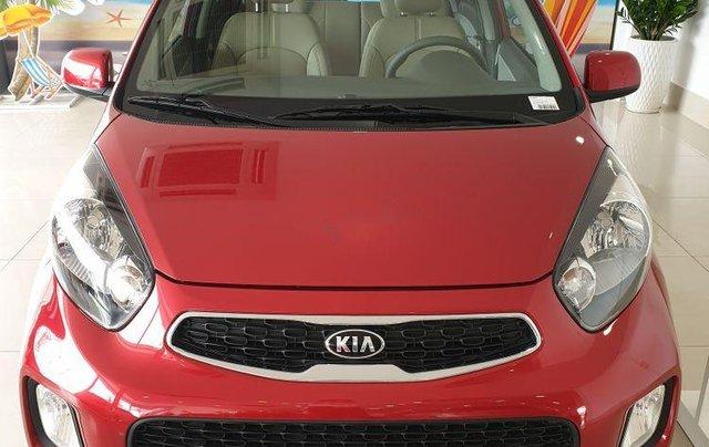 Bán Kia Morning MT sản xuất năm 2019, xe giá thấp, giao nhanh toàn quốc0