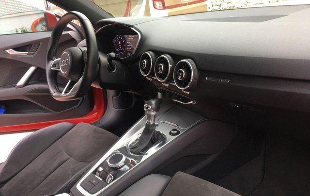 Bán ô tô Audi TT năm 2015, xe nhập, xe chính chủ gia đình sử dụng còn mới7