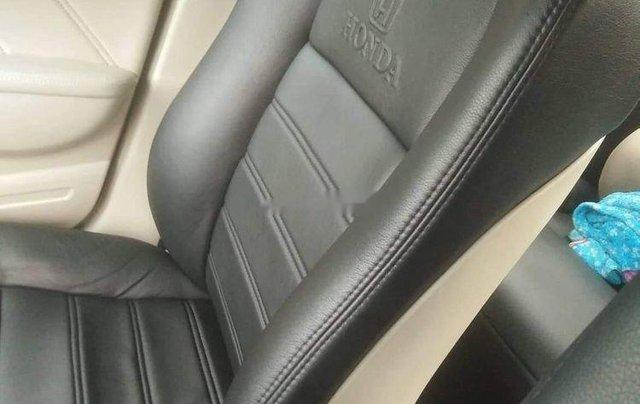 Bán Honda Civic năm sản xuất 2007, màu đen, nhập khẩu  4
