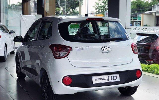 Bán Hyundai Grand i10 1.2AT sản xuất 2019, ưu đãi hấp dẫn3