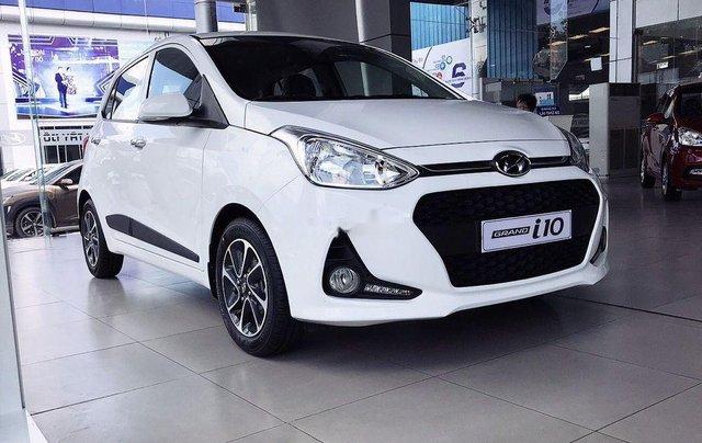 Bán Hyundai Grand i10 1.2AT sản xuất 2019, ưu đãi hấp dẫn1