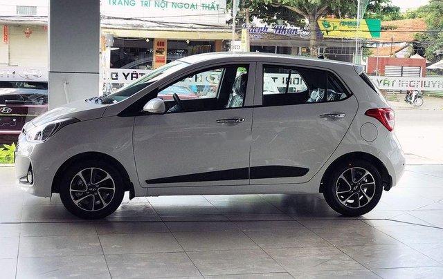 Bán Hyundai Grand i10 1.2AT sản xuất 2019, ưu đãi hấp dẫn2
