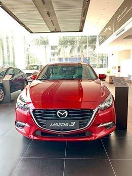 LH; 0842.701.196 sẵn xe đủ màu, Mazda 3 ưu đãi bất ngờ0