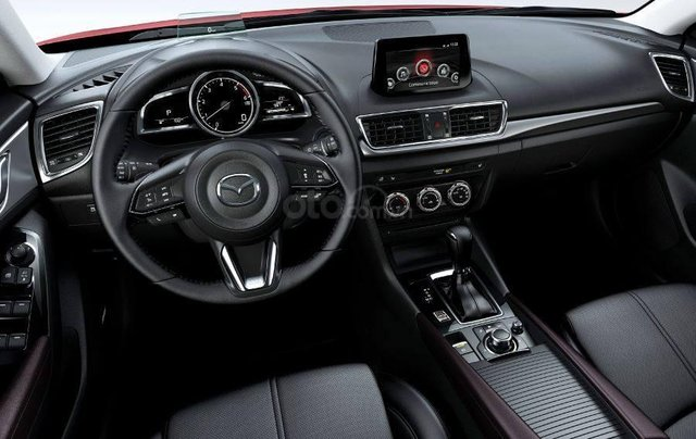 LH; 0842.701.196 sẵn xe đủ màu, Mazda 3 ưu đãi bất ngờ4