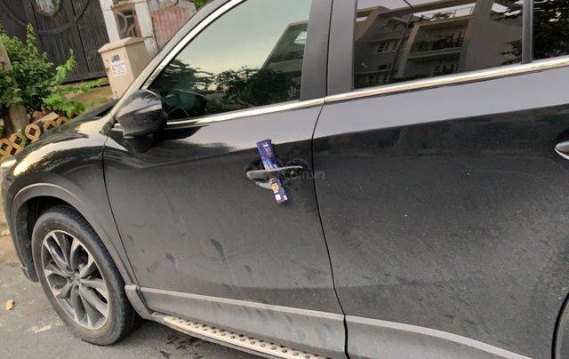 Cần bán Mazda CX 5 20 AT năm 2016, màu đen1