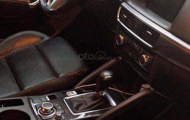 Cần bán Mazda CX 5 20 AT năm 2016, màu đen3
