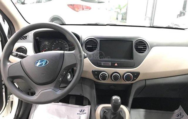 Hyundai I10 Hatchback 2019, giảm 50 triệu TM và PK, giao ngay, đủ màu, trả trước chỉ từ 90 triệu2