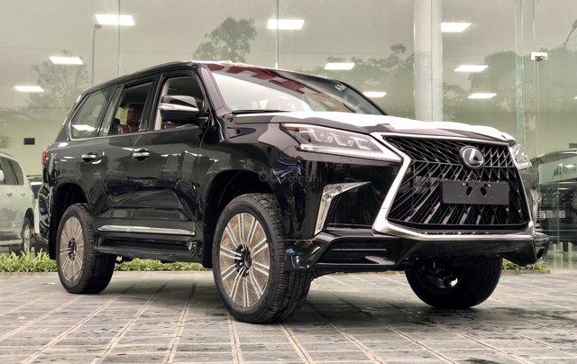 Bán Lexus LX 570S Super Sport 7 chỗ Trung Đông sản xuất 2020, LH Ms. Ngọc Vy giao ngay, giá tốt2