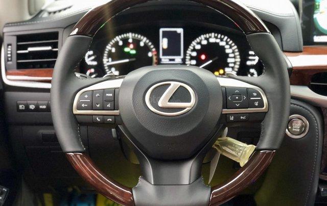 Bán Lexus LX 570S Super Sport 7 chỗ Trung Đông sản xuất 2020, LH Ms. Ngọc Vy giao ngay, giá tốt18