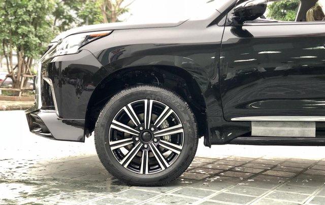 Bán Lexus LX 570S Super Sport 7 chỗ Trung Đông sản xuất 2020, LH Ms. Ngọc Vy giao ngay, giá tốt20
