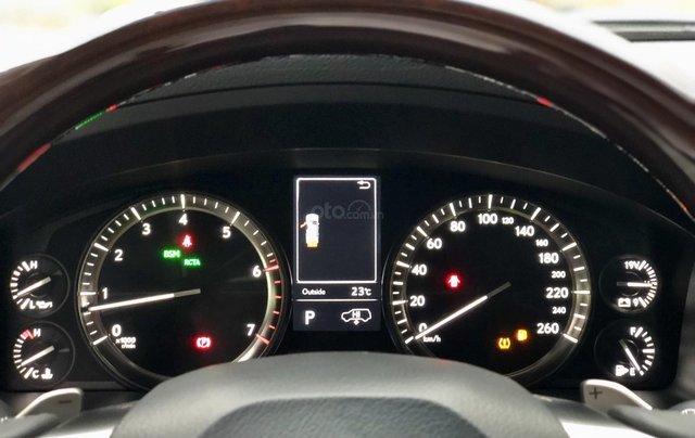 Bán Lexus LX 570S Super Sport 7 chỗ Trung Đông sản xuất 2020, LH Ms. Ngọc Vy giao ngay, giá tốt22