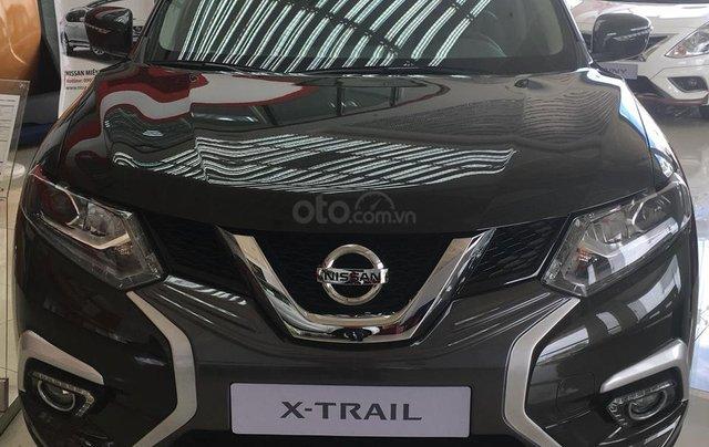Bán Nissan X trail 2.0 sản xuất 2019, xe nhập giá tốt, liên hệ 0906720992, giao ngay0