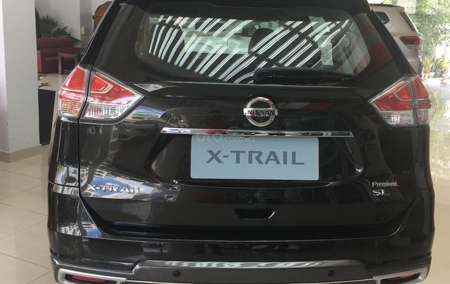Bán Nissan X trail 2.0 sản xuất 2019, xe nhập giá tốt, liên hệ 0906720992, giao ngay2