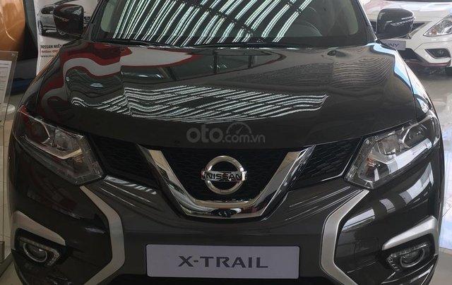 Bán Nissan X trail 2.0 sản xuất 2019, xe nhập giá tốt, liên hệ 0906720992, giao ngay6