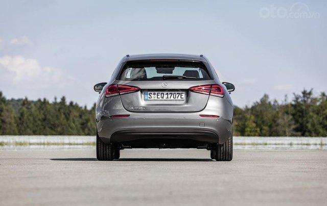 Mercedes-Benz ra mắt phiên bản hybrid cho dòng A-Class và B-Class12